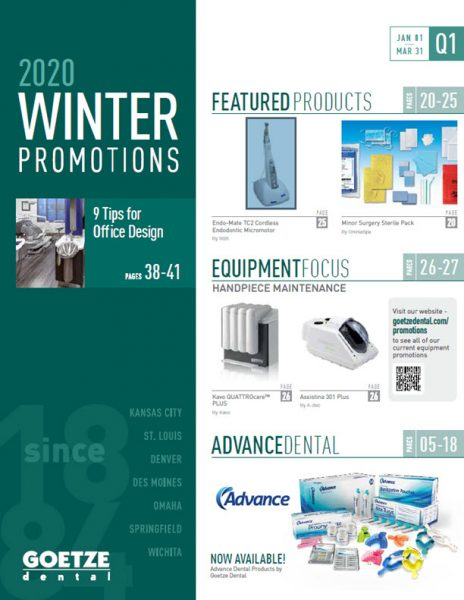 2020 Winter Promotions Flyer Image