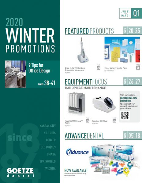 Quarterly Promotions