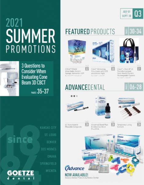 Quarterly Promotions
