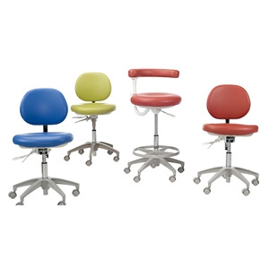A-dec 400 Dental Stools