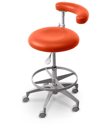 A-dec-400-assistant-stool