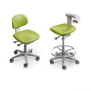 A-dec 500 Dental Stools