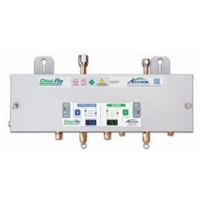 Accutron Digi-Flo® Automatic Switching Manifold