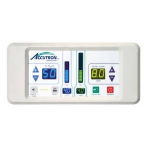 Accutron Digital Ultra® Flushmount Flowmeter