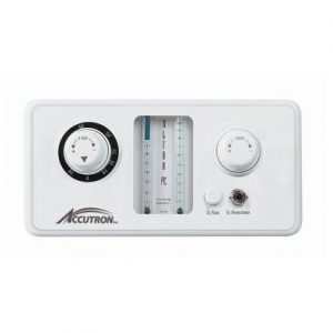 Accutron Ultra PC® % Cabinet Mount Flowmeter