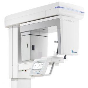 Air Techniques ProVecta 3D Prime