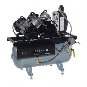Air Techniques AirStar Compressor