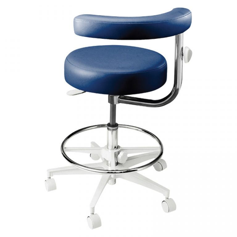 Brewer 2000 Assistants Stool