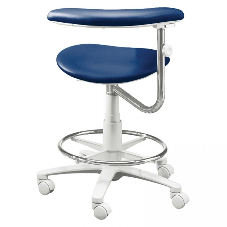 Brewer 3300 Series Assistants Stool