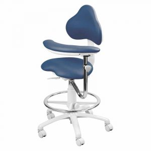 Brewer 9100 Series Assistants Stool