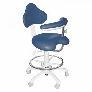 Brewer 9200 Series Assistants Stool