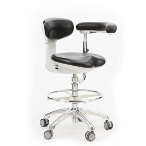 Crown Seating Aurora Stool C140A