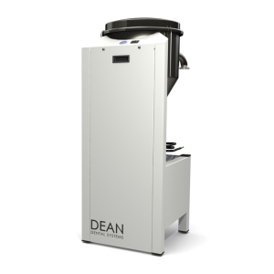 Dean Dental Systems Dry Vacuum System