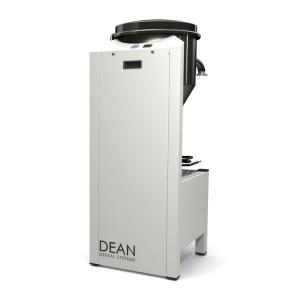 Dean Dental Systems Dry Vacuum System