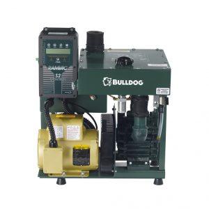 RAMVAC Bulldog® QT Dry Vacuum System
