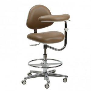 DentalEZ Generation Assistants Stool