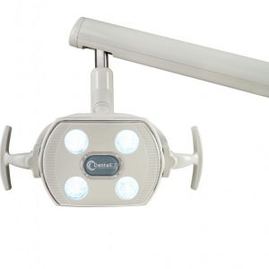 DentalEZ Simplicity LED Operatory Light