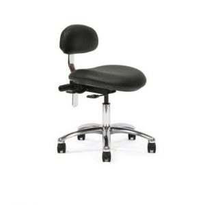 Forest Dental 6159C Doctor's Deluxe Stool