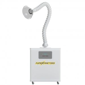FumeXtractors Dental Aerosol Extractor