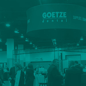 Goetze Dental Tradeshows