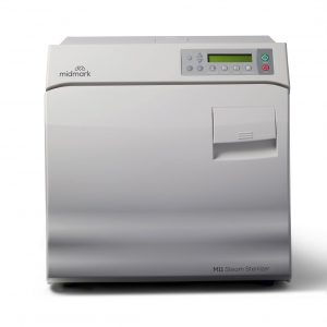 Midmark M11™ Steam Sterilizer