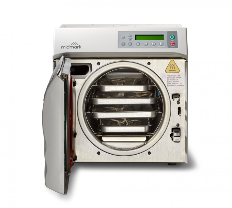 Midmark M9™ Steam Sterilizer Straight Trays