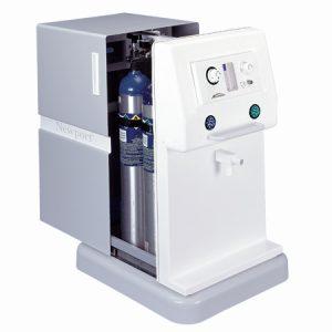 Accutron Newport™ Flowmeter System – Analog