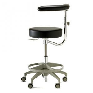 Pelton & Crane Model 2004 Assistants Stool