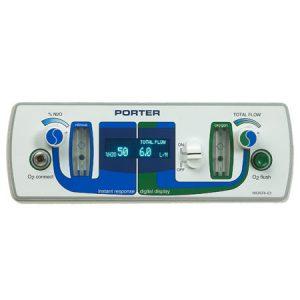 Porter MXR-D Digital Flowmeter