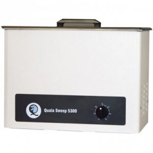 Quala 5300 Sweep Ultrasonic Cleaner with Timer