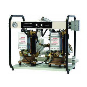 RAMVAC Barracuda Dual Water Ring Pump
