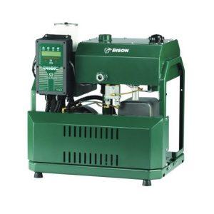 RAMVAC Bison® Dry Vacuum System
