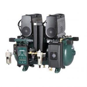 RAMVAC Osprey® Air Compressor
