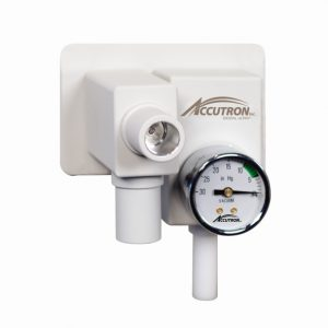 Accutron RFS™ Remote Flow System