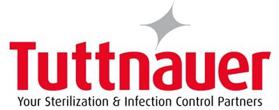Tuttnauer Logo