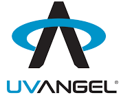 UV Angel Logo