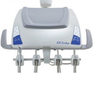 DCI Edge Series 5 Delivery System